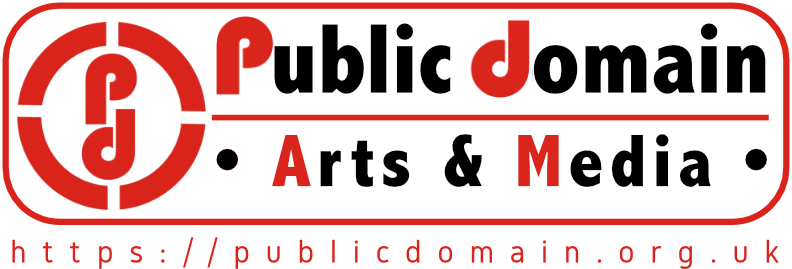 Public Domain Arts Media Is A Not For Profit Community Interest Company Founded In  That Uses The Tools Of The Arts And The Media To Encourage The
